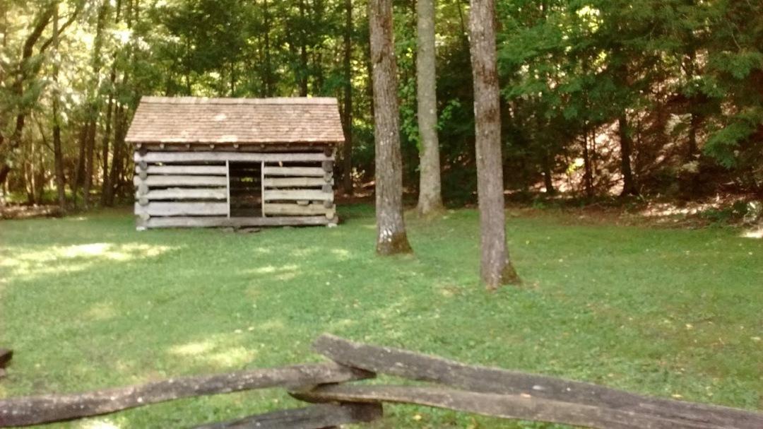 smokyhouse