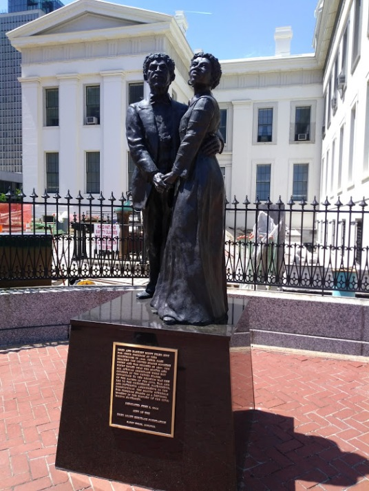 Jefferson dred scott