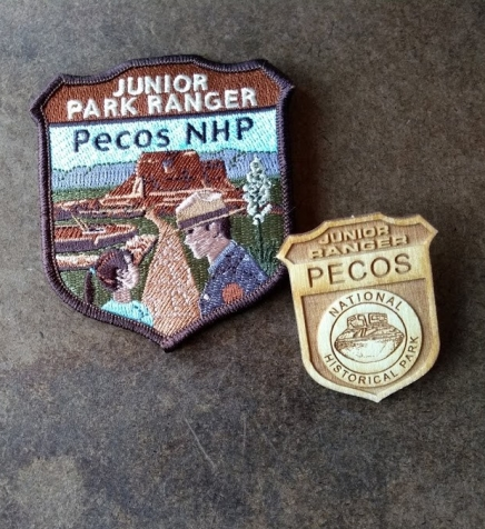 Pecos Badges