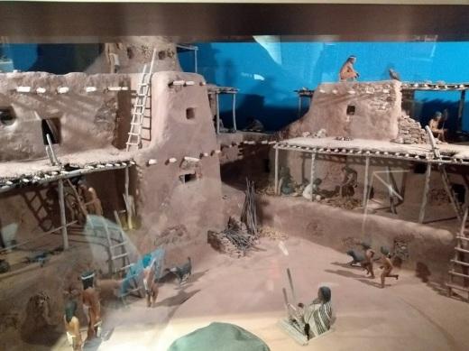 Pecos model