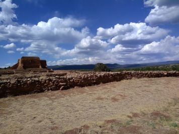 Pecos wide shot 2