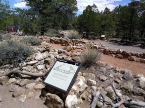 grand canyon ruins1
