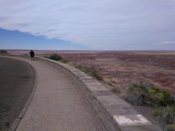 petrified forest painted desert 2